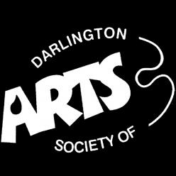 Darlington Society of Arts