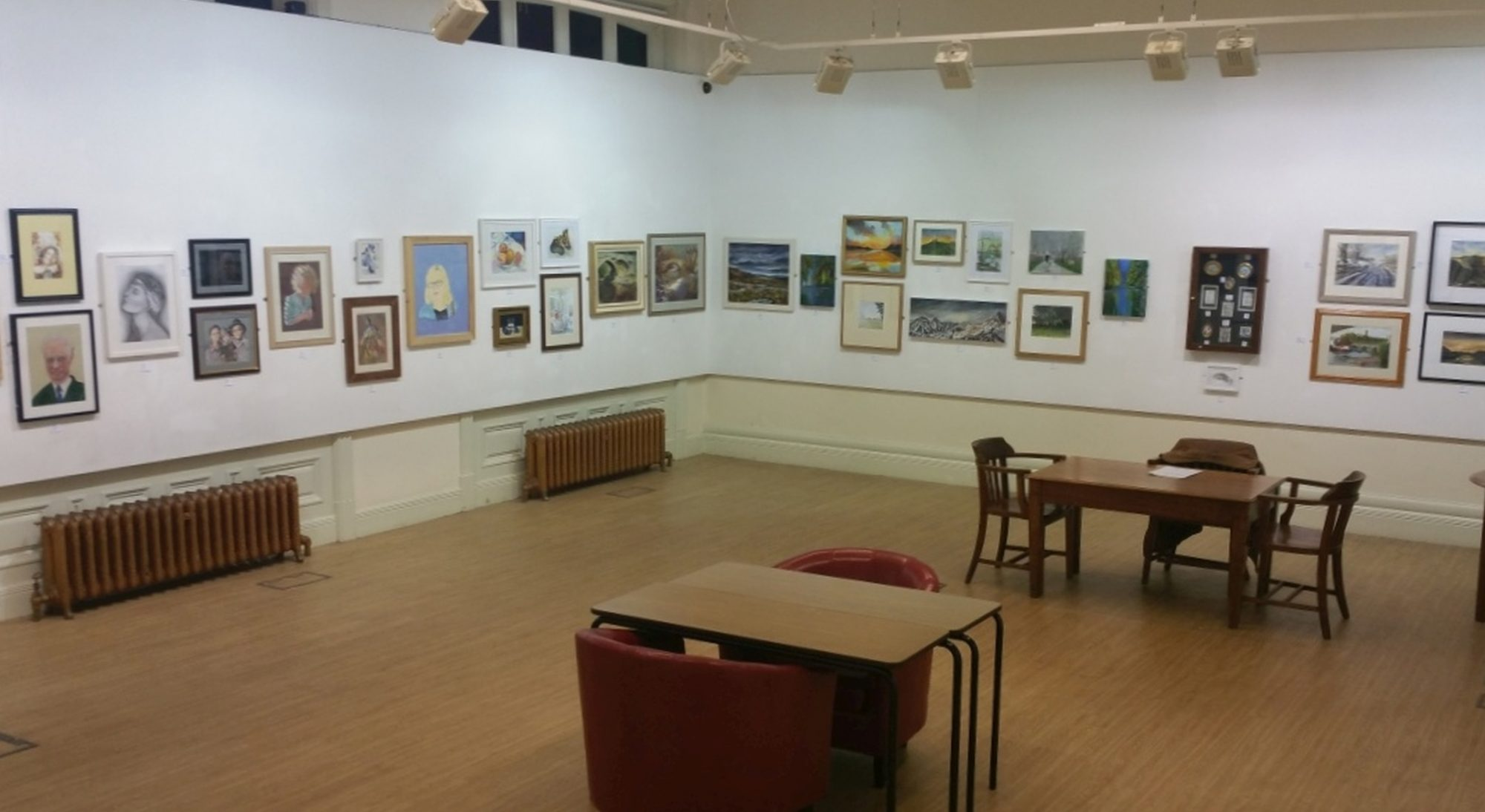 Darlington Society of Arts