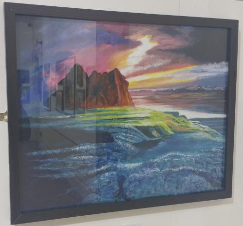 08 - Ethereal Landscape - John H Bower