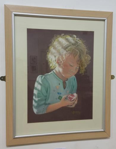 16 - Ellie - Linda Coleby