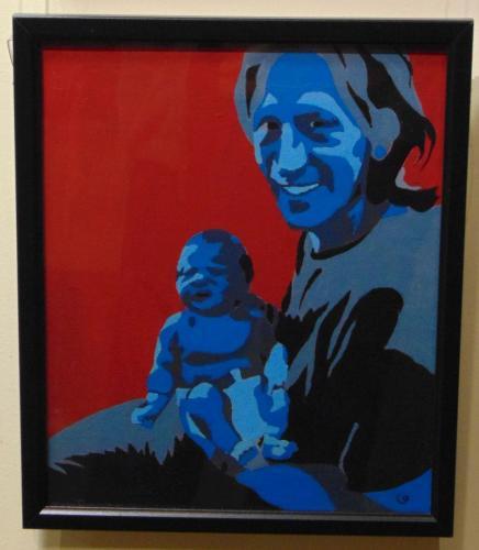 30 - Proud Dad - Carol Dawson