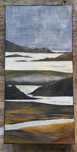 52 - Uig Beach - Felicity Hackett