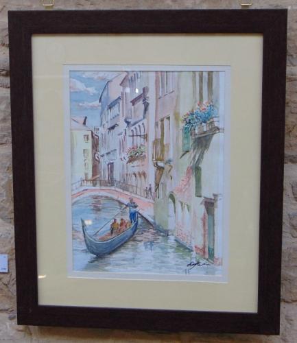 64 - Venice - Danny Kelkar