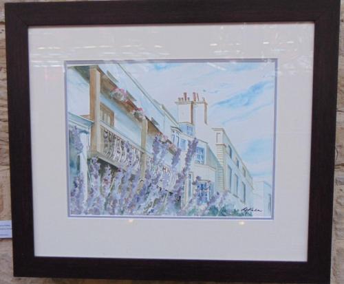 65 - Dickens House Broadstairs - Danny Kelkar