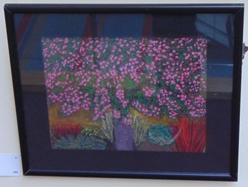 80 - Cherry Blossom - Maureen Mann