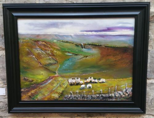 91 - First Lambs - Richard Moses