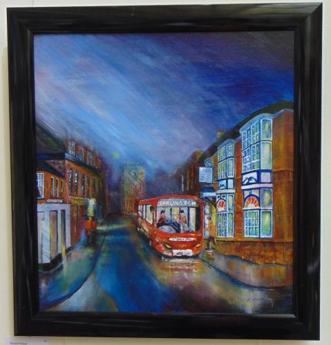 92 - Richmond Last Bus - Richard Moses