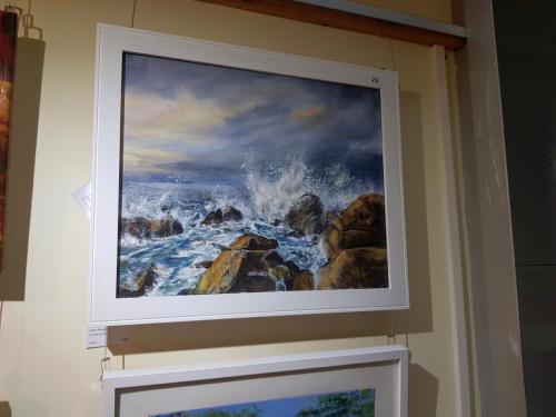 On the Rocks - Dawn Broughton