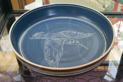 Craft 15 - Curlew Bowl - Andrew Kerr