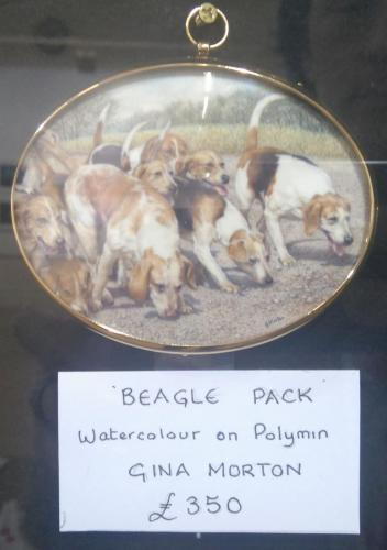 Beagle Pack