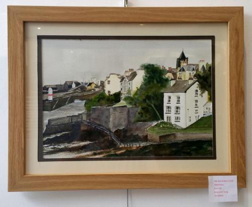 Port St Mary (I.O.M.) - John Young