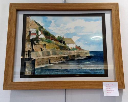 Runswick Bay - John Young