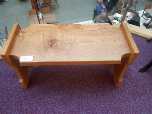 Craft - Coffee Table 3ft x 2ft - Malcolm Short