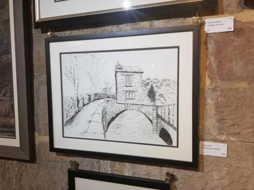 Bridge House, Ambleside - Linda Coleby