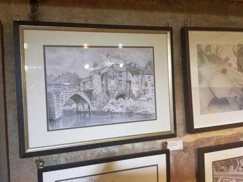 The Magic of Durham - Christine Redhead